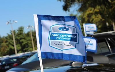 Jerry's Leesburg Ford Image 4