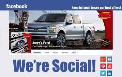 Jerry's Leesburg Ford Image 7