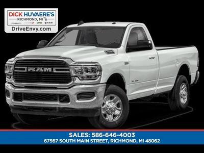 RAM 2500 2019 for Sale in Richmond, MI