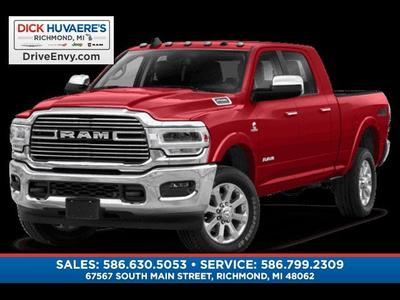 RAM 2500 2020 for Sale in Richmond, MI