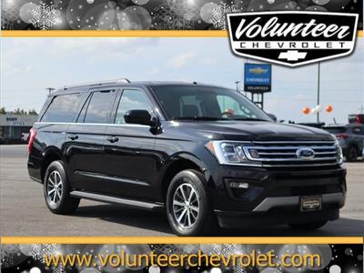 Ford Expedition Max 2019 a la venta en Sevierville, TN