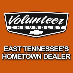 Volunteer Chevrolet Image 2