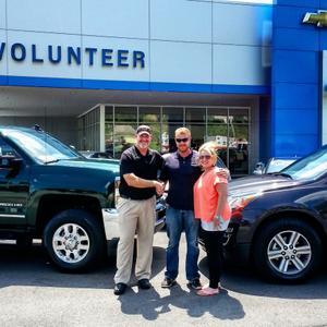 Volunteer Chevrolet Image 3