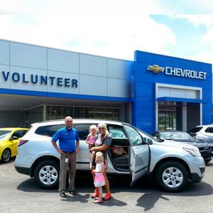Volunteer Chevrolet Image 7