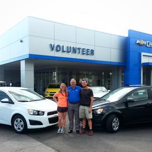 Volunteer Chevrolet Image 8