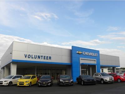 Volunteer Chevrolet Image 9