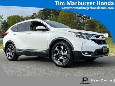 Honda CR-V 2019 a la venta en Albemarle, NC