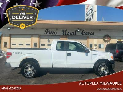 Ford F-150 2010 for Sale in Milwaukee, WI