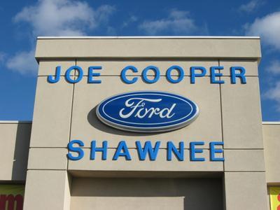 Joe Cooper Ford Shawnee >> Joe Cooper Ford Of Shawnee In Shawnee Including Address