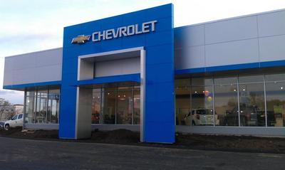 Gengras Chevrolet Image 4