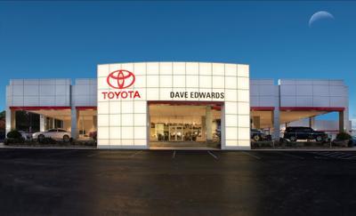 Dave Edwards Toyota Image 4