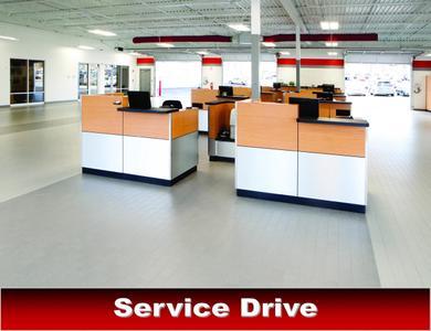 Dave Edwards Toyota Image 7