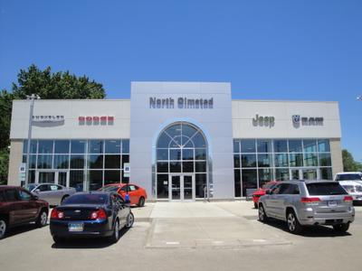 North Olmsted Chrysler Jeep Dodge RAM Image 3