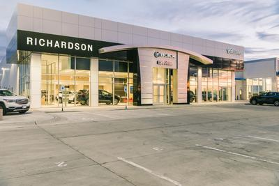 Richardson Motors Image 6