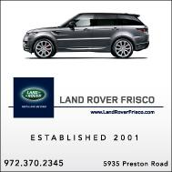Jaguar Land Rover Frisco Image 6