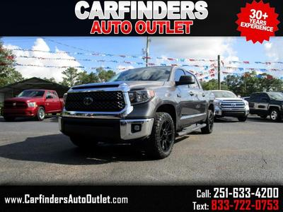 Toyota Tundra 2019 for Sale in Eight Mile, AL