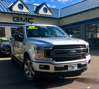 Ford F-150 2019 for Sale in Towanda, PA