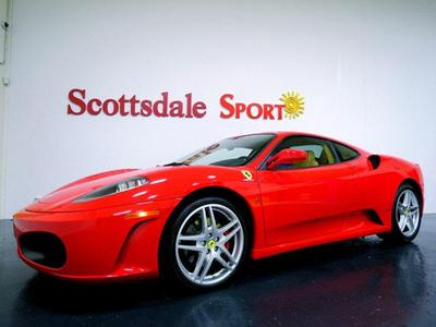 Ferrari F430 2007 for Sale in Burlingame, CA