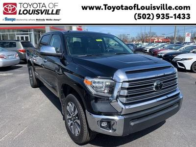 Toyota Tundra 2018 for Sale in Louisville, KY