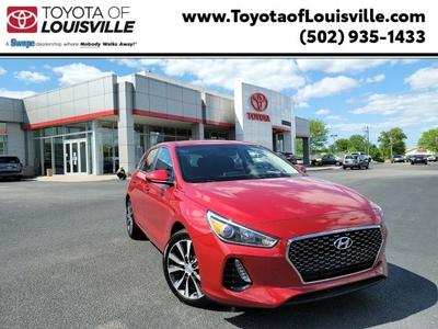 Hyundai Elantra GT 2019 for Sale in Louisville, KY