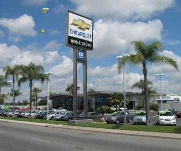 Stone Chevrolet Buick GMC Image 2