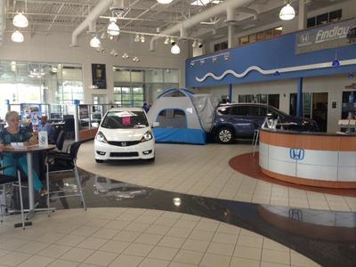 Findlay Honda Flagstaff Image 6