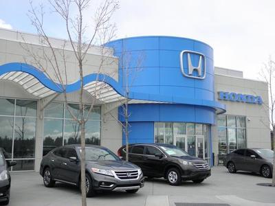 Findlay Honda Flagstaff Image 8