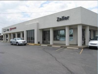 Zeller Motors Image 1