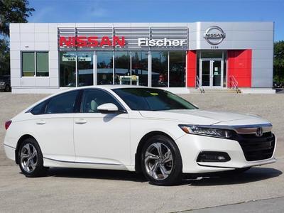 Honda Accord 2018 a la venta en Titusville, FL