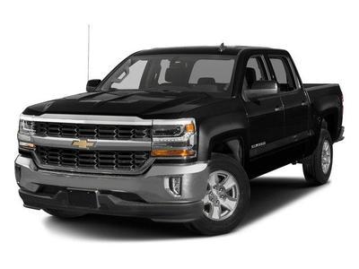 Chevrolet Silverado 1500 2018 for Sale in Titusville, FL