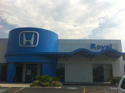 Royal Honda Image 4