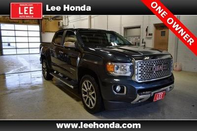 GMC Canyon 2019 for Sale in Auburn, ME