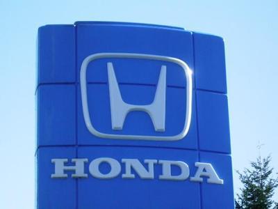 Lynnwood Honda Image 3