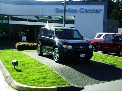 Lynnwood Honda Image 9