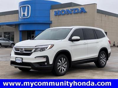 Honda Pilot 2021 a la venta en Baytown, TX