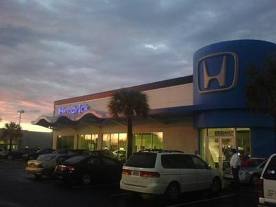 Hendrick Honda of Charleston Image 3