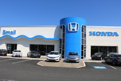 Smail Honda Image 1