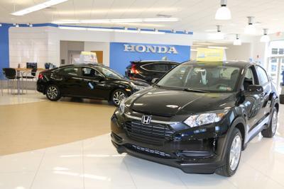 Smail Honda Image 3