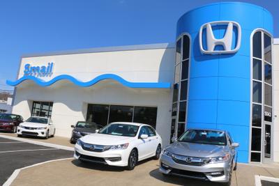 Smail Honda Image 4