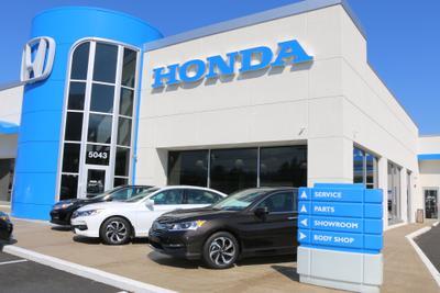 Smail Honda Image 5