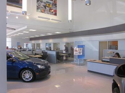 Art Moehn Chevrolet Image 2