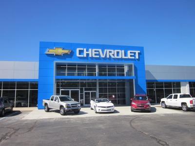 Art Moehn Chevrolet Image 5