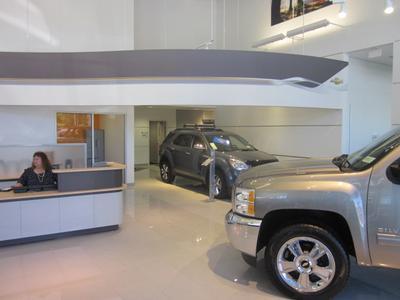 Art Moehn Chevrolet Image 6