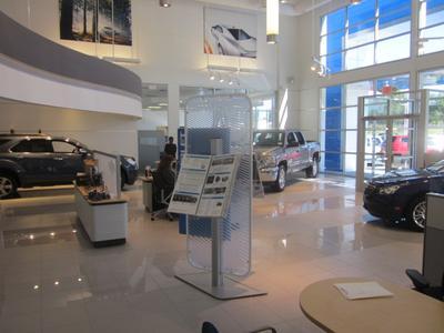 Art Moehn Chevrolet Image 7