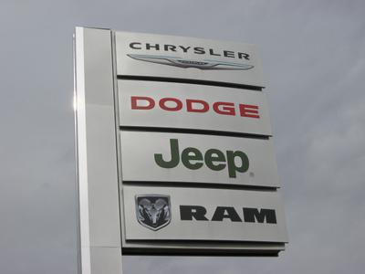 Bob Moore Chrysler Dodge Jeep RAM Image 6