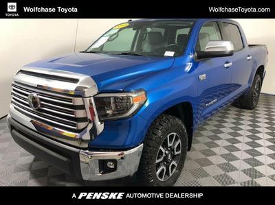Toyota Tundra 2018 for Sale in Cordova, TN