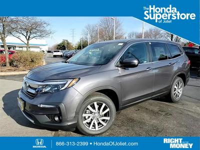 Honda Pilot 2021 for Sale in Joliet, IL