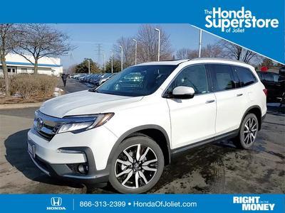 Honda Pilot 2021 for Sale in Joliet, IL