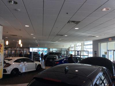 The Honda Superstore of Joliet Image 1