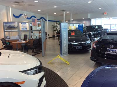 The Honda Superstore of Joliet Image 5